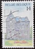 Poštovní známka Belgie 1991 Radnice, Niel Mi# 2464