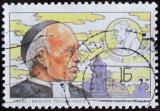 Poštovní známka Belgie 1994 Mutien-Marie Wiaux Mi# 2610