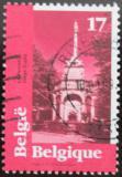 Poštovní známka Belgie 1998 Perron, Liege Mi# 2820