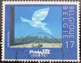 Poštovní známka Belgie 1998 Umění, René Magritte Mi# 2807
