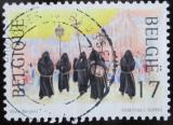 Poštovní známka Belgie 1999 Folklór Mi# 2876