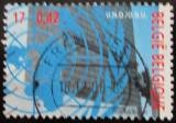 Poštovní známka Belgie 2000 Založení OSN Mi# 2998
