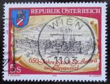 Poštovní známka Rakousko 1989 St Andra im Lavanttal Mi# 1960