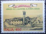 Poštovní známka Itálie 1985 San Salvatore Mi# 1936