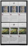Poštovní známky OSN Vídeň 1992 Lidská práva Mi# 139-40