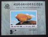Poštovní známka KLDR 1996 Výstava CHINA Mi# Block 347
