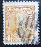 Poštovní známka Kanada 1935 Král Jiří V. Mi# 187 A