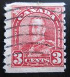 Poštovní známka Kanada 1930 Král Jiří V. Mi# 144 D