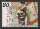 Poštovní známka Nizozemí 1996 Severní Brabantsko Mi# 1580