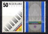 Poštovní známky Nizozemí 1985 Evropa CEPT Mi# 1274-75