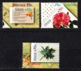 Poštovní známky Nizozemí 1988 Výstava FILACEPT Mi# 1336-38