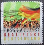 Poštovní známka Německo 2012 Fotbal Mi# 2936