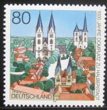 Poštovní známka Německo 1996 Halberstadt Mi# 1846