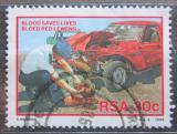 Poštovní známka JAR 1986 První pomoc Mi# 685