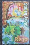 Poštovní známka JAR 2001 Africké legendy Mi# 1325