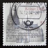 Poštovní známka Německo 2003 Dóm v Kölnu Mi# 2330