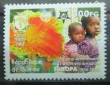 Poštovní známka Guinea 2006 Evropa CEPT Mi# 4204