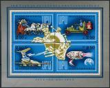 Poštovní známky Maďarsko 1974 UPU, 100. výročí Mi# Block 106