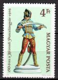 Poštovní známka Maďarsko 1976 Výroba porcelánu Mi# 3142