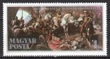 Poštovní známka Maďarsko 1986 Umění, Benczúr Mi# 3836