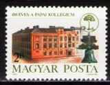 Poštovní známka Maďarsko 1981 Kalvínistické kolegium Mi# 3508