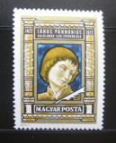 Poštovní známka Maďarsko 1972 Janus Pannonius Mi# 2738