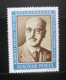 Poštovní známka Maďarsko 1975 Prezident Mihály Károlyi Mi# 3023