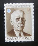 Poštovní známka Maďarsko 1975 Dr. Agoston Zimmermann, veterinář Mi# 3057