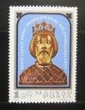 Poštovní známka Maďarsko 1978 Svatý Ladislav Mi# 3319