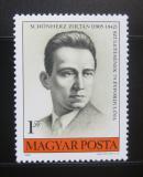 Poštovní známka Maďarsko 1980 Zoltán Schönherz Mi# 3444