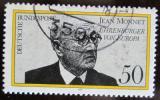 Poštovní známka Německo 1977 Jean Monnet Mi# 926