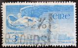 Poštovní známka Irsko 1948 Anděl nad Lough Derg Mi# 103 Kat 9€