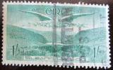 Poštovní známka Irsko 1949 Anděl nad Glendalough Derg Mi# 105