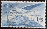 Poštovní známka Irsko 1965 Anděl nad Rock of Cashel Mi# 169