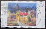 Poštovní známka Německo 1995 Umění, Radziwill Mi# 1774