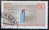 Poštovní známka Německo 1983 Evropa CEPT, Objevy Mi# 1175