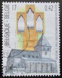 Poštovní známka Belgie 2000 Varhany Mi# 2980