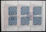 Poštovní známky Portugalsko 1981 Ozdobné kachle Mi# 1528