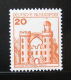 Poštovní známka Německo 1979 Plaueninseln, Berlín Mi# 995
