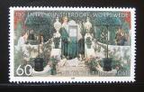 Poštovní známka Německo 1989 Letní večer, Vogler Mi# 1430