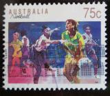 Poštovní známka Austrálie 1991 Sport Mi# 1261