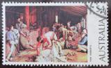 Poštovní známka Austrálie 1974 Umění, Tom Roberts Mi# 548