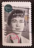 Poštovní známka Austrálie 1995 Jessie Vasey Mi# 1474