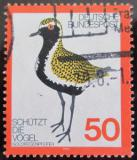 Poštovní známka Německo 1976 Ochrana ptáků Mi# 901