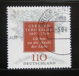 Poštovní známka Německo 1997 Náboženské hymny Mi# 1961