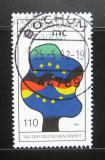 Poštovní známka Německo 1998 Evropa: Den sjednocení Mi# 1985