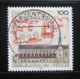 Poštovní známka Německo 1998 Klášter Maulbronn Mi# 1966