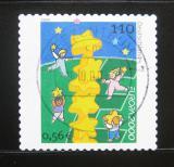 Poštovní známka Německo 2000 Evropa CEPT Mi# 2114