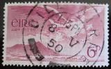 Poštovní známka Irsko 1948 Anděl nad Croagh Patrick Mi# 104