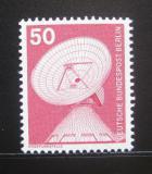 Poštovní známka Západní Berlín 1975 Radar Mi# 499